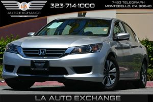 2013 Honda Accord Sdn Sport Carfax 1-Owner  Gray  All advertised prices exclude government fee