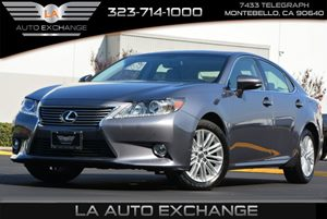 2014 Lexus ES 350  Carfax Report - No AccidentsDamage Reported  Nebula Gray Pearl  All advert