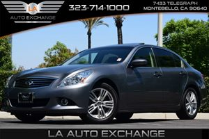 2013 Infiniti G37 Sedan Journey Carfax Report - No AccidentsDamage Reported  Gray  All advert