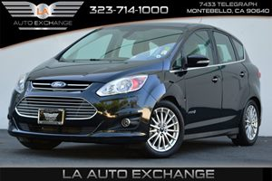 2014 Ford C-Max Hybrid SEL Carfax 1-Owner - No AccidentsDamage Reported 135 Gal Fuel Tank 25