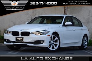 2013 BMW 3 Series 320i Carfax Report - No AccidentsDamage Reported 20-Liter Bmw Twinpower Turbo
