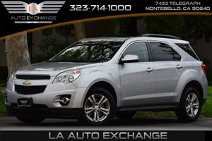 2015 Chevrolet Equinox LT Carfax Report 4 Cylinders Air Conditioning  AC Air Conditioning  C
