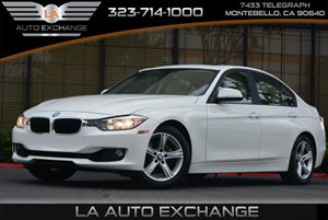 2013 BMW 3 Series 328i Carfax Report  Alpine White  All advertised prices exclude government f