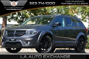 2014 Dodge Journey SXT Carfax Report - No AccidentsDamage Reported 5 Person Seating Capacity 6