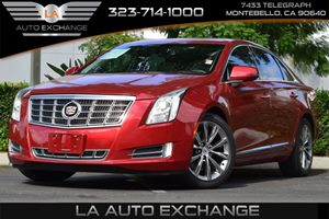 2013 Cadillac XTS Luxury Carfax Report Audio  Auxiliary Audio Input Audio  Premium Sound Syste
