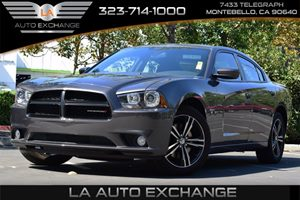 2014 Dodge Charger RT Carfax 1-Owner - No AccidentsDamage Reported 160 Amp Alternator Airbag Oc