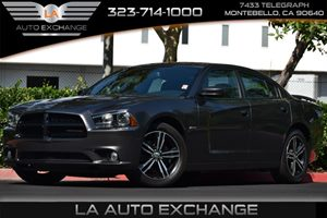 2014 Dodge Charger RT Carfax Report - No AccidentsDamage Reported 2 Seatback Storage Pockets 5