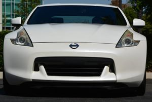 2010 Nissan 370Z Touring Carfax Report Air Conditioning  AC Audio  Premium Sound System Auto