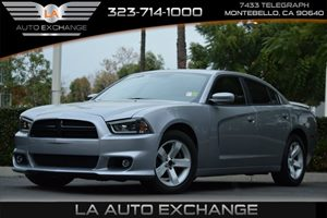 2011 Dodge Charger RoadTrack Carfax Report - No AccidentsDamage Reported  Charcoal  Happy Ho
