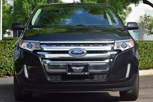 2013 Ford Edge SEL Carfax 1-Owner - No AccidentsDamage Reported 17 Spare Tire 6 Cylinders Ai