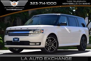 2014 Ford Flex SEL Carfax 1-Owner - No AccidentsDamage Reported  Oxford White  We are not res