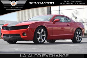 2012 Chevrolet Camaro 1LT Carfax Report - No AccidentsDamage Reported Displacement  36L Engine