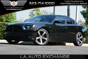2014 Dodge Charger RT Carfax 1-Owner - No AccidentsDamage Reported 3 12V Dc Power Outlets 5 Per