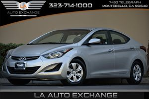 2016 Hyundai Elantra SE Carfax 1-Owner  Shale Gray Metallic  We are not responsible for typogr