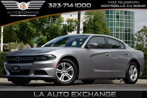 2015 Dodge Charger SE Carfax 1-Owner - No AccidentsDamage Reported 6 Cylinders Air Conditioning