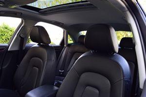 2013 AUDI A4 2.0 T
