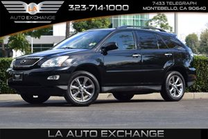 2009 Lexus RX 350  Carfax Report   We are not responsible for typographical errors All prices