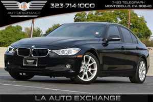 2014 BMW 3 Series 320i Carfax 1-Owner - No AccidentsDamage Reported 6-Way Driver Seat -Inc Manu