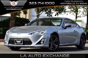 2015 Scion FR-S  Carfax 1-Owner - No AccidentsDamage Reported  Silver  We are not responsible