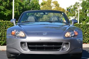 2006 Honda S2000  Carfax 1-Owner - No AccidentsDamage Reported  Sebring Silver Metallic 209