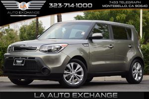 2015 Kia Soul  Carfax 1-Owner  Titanium Gray  We are not responsible for typographical errors