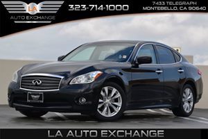 2011 Infiniti M37  Carfax Report - No AccidentsDamage Reported  Black Obsidian  We are not re