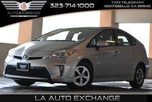 2015 Toyota Prius One Carfax 1-Owner  Classic Silver Metallic  We are not responsible for typo