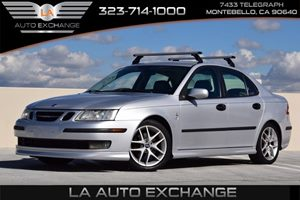 2004 Saab 9-3 Aero Carfax Report - No AccidentsDamage Reported Audio  Premium Sound System Aut