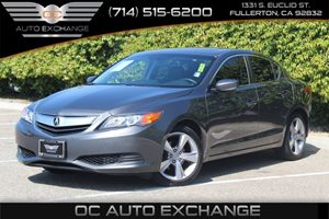 2014 Acura ILX  Carfax 1-Owner  Gray 19906 Per Month - On Approved Credit See our entire in