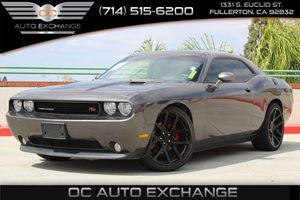 2014 Dodge Challenger RT Carfax Report  Gray     277 Per Month - On Approved Credit   See o