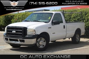 2007 Ford Super Duty F-250 XL Carfax Report - No AccidentsDamage Reported  Oxford White  We a