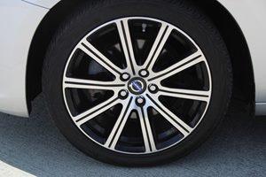 2015 Volvo S60 T5 Drive-E Premier Plus Carfax Report  Bright Silver Metallic          29057