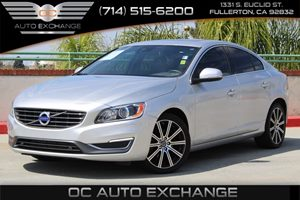 View 2015 Volvo S60