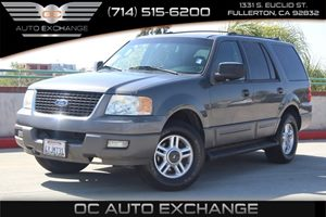 2003 Ford Expedition XLT Value Carfax Report  Gray  We are not responsible for typographical e