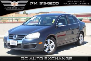 2008 Volkswagen Jetta Sedan SE Carfax Report - No AccidentsDamage Reported  Blue Graphite Meta