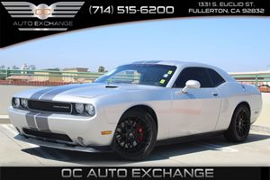 2012 Dodge Challenger SRT8 392 Carfax Report - No AccidentsDamage Reported  Tungsten Metallic