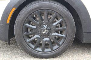2015 MINI Cooper Hardtop S Carfax Report  Pepper White          25102 Per Month - On Approve