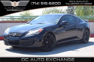2011 Hyundai Genesis Coupe  Carfax Report  Bathurst Black  We are not responsible for typograp