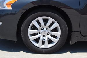 2014 Nissan Altima 25 S Carfax 1-Owner - No AccidentsDamage Reported  Storm Blue Metallic 1