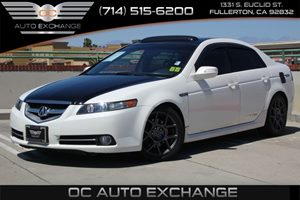 2008 Acura TL Type-S Carfax Report  White Diamond Pearl          18606 Per Month - On Approv