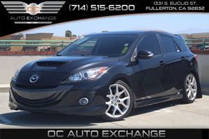 2010 Mazda Mazda3 Mazdaspeed3 Sport Carfax Report  Black Mica          16658 Per Month - On