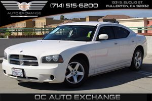2010 Dodge Charger  Carfax Report - No AccidentsDamage Reported  Bright White  We are not res