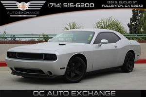2012 Dodge Challenger SXT Carfax Report  Gray          17177 Per Month - On Approved Credit