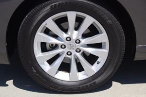 2014 Toyota Venza LE Carfax 1-Owner - No AccidentsDamage Reported  Cosmic Gray Mica