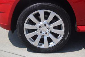 2010 MERCEDES GLK 350 GLK350 Carfax Report  Red          20425 Per Month - On Approved Credi