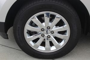 2010 Ford Edge SEL Carfax 1-Owner - No AccidentsDamage Reported  Ingot Silver Metallic  We ar