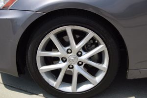 2012 Lexus IS 250 Base Carfax Report - No AccidentsDamage Reported  Nebula Gray Pearl