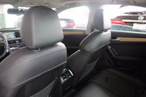 2013 AUDI A4 2.0T PREMIUM PLUS