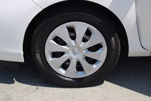 2014 Toyota Prius c Base Carfax 1-Owner  Super White  We are not responsible for typographical