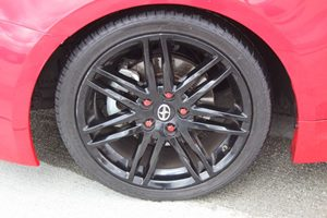 2013 Scion tC RS 80 Carfax Report - No AccidentsDamage Reported  Absolutely Red  We are not